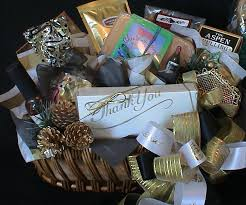 thank you gift baskets gift baskets for corporate fundraisers events in colorado