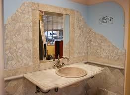 piastrelle in pietra per bagno rivestimenti in pietra per cucine le migliori idee di design per