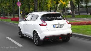 nissan juke fuel consumption 2016 nissan juke nismo rs review autoevolution