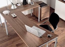 meuble bureau tunisie bureau en l bureau avec tiroir lepolyglotte