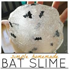 halloween slime for halloween science and sensory play