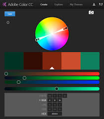 Website Color Picker The Easy Way To Find Colors For Your Web Pages Web Page Color Picker