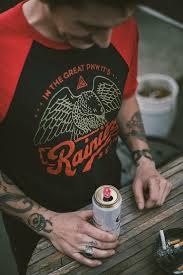 monster truck show spokane spokane u0027s the great pnw and seattle u0027s rainier beer collaborate on