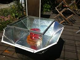 abdallah house redesigning a home the u0027glass cube u0027 solar cooker