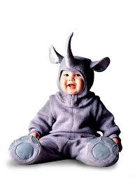 infant costume rhino infant costume maskworld