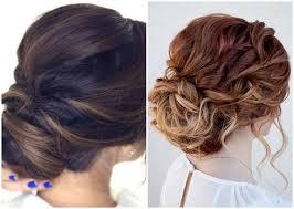 Hochsteckfrisurenen Kurze Haar Anleitung Bildern by Hochsteckfrisuren Mittellanges Haar Anleitung Bildern Einfache