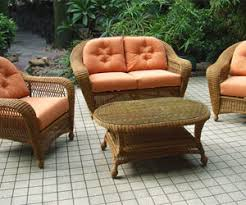 Wicker Patio Table Set Patio Furniture At Wholesale Prices Direct To Consumer Free