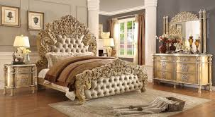 gold bedroom furniture antique gold bedroom furniture sets with textured light grey wall