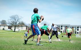 Coed Flag Football Nashville Flag Football Leagues U2014 Nashville U0027s Home For