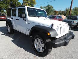jeep wrangler white 2 door white jeep wrangler for sale used cars on buysellsearch