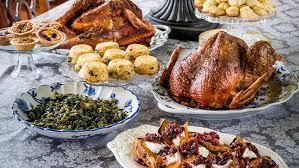thanksgiving dinner recipes and tips from charboneau the