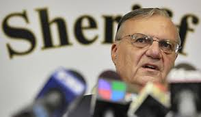 former sheriff joe arpaio to face day of reckoning in court