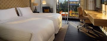 enjoy a quiet stay in berlin mitte in a garden deluxe room