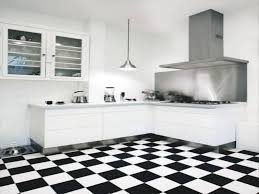 black and white kitchen tile christmas lights decoration