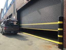 Overhead Doors Chicago by Steel Doors Chicago Garage Doors Commercial Roll Up Industrial