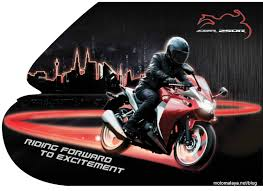 honda cbr showroom honda cbr250r launched in india at 1 43 ex showroom delhi