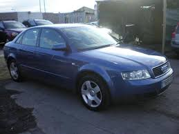 2001 audi a4 for sale used audi a4 2001 petrol 2 0 se 4dr multitronic saloon blue with