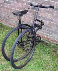 peugeot bike white 1901 la bicyclette pliante peugeot et portative system du
