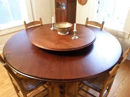 Round Garden Table With Lazy Susan by Tips Perfect Addition To Any Occasion With Tabletop Lazy Susan