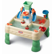 Little Tikes Lego Table Little Tikes Sandy Lagoon Waterpark Sand And Water Table