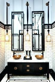 black white and bathroom decorating ideas hotel bathroom decorating ideas gusciduovo com