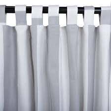 White Outdoor Curtain Panels 48 Best Outdoor Curtains Images On Pinterest Outdoor Curtains