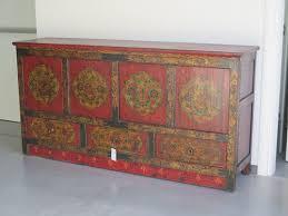 credenza tibetana latitudini mobili la collezione di mobili tibetani