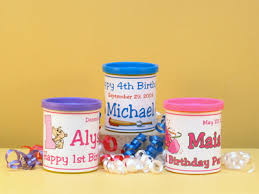 personalized party favors play doh personalized custom party favors custom play doh party