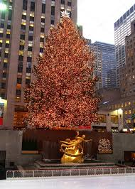 when is the christmas tree lighting in nyc 2017 christmas tree lighting at rockefeller center stock editorial