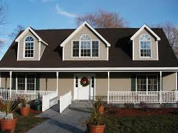 Cape Cod Style Home by Saybrook Model Cape Cod Jpg