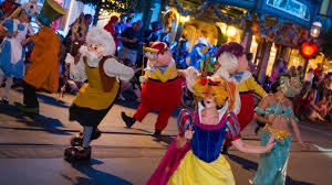 mickey s halloween party reviews mickey u0027s not so scary halloween party 2017 dates announced