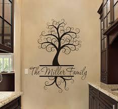 family tree wall decal family tree wall decal