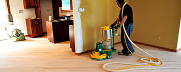 dustless hardwood floor sanding in naperville