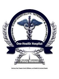 download one health hospital policy manual docshare tips