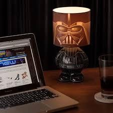 Lego Darth Vader Led Desk Lamp Lego Star Wars Darth Vader Desk Lamp Cape Infogames Co
