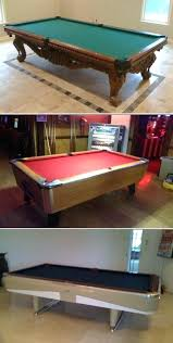 Pool Table Movers Atlanta Sourn Buzzuapp Club