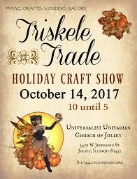 triskele trade pagan craft show chicago pagan pride