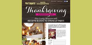 goodhousekeeping pier1 pier 1 imports and housekeeping