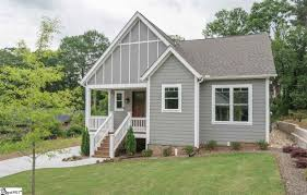 craftsman homes for sale in the greenville area craftsman style