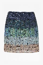 sequin skirt cosmic beam sequin skirt collections connection