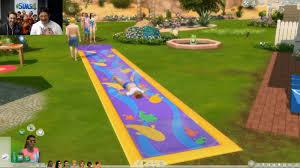 the sims 4 backyard stuff u2013 simcitizens