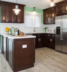 Wood Tile Kitchen Fulgurant Kitchen Wooden Kitchen Ideas Kitchen Paint Blackkitchen