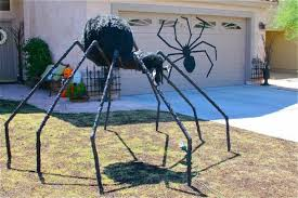 Diy Outdoor Halloween Decorations Ideas by Easy Homemade Outdoor Halloween Decorations Cool Halloween