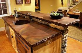 kitchen counter top options kitchen countertop options pros and cons amepac furniture