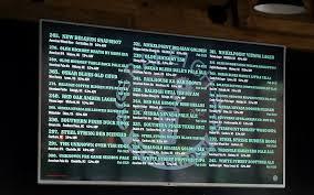 events raleigh beer garden