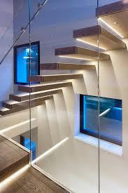 Villa Stairs Design A Smart Villa In Prague Czech Republic Staircases Third And