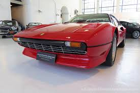 80s ferrari 1980 ferrari 308 gtb classic throttle shop