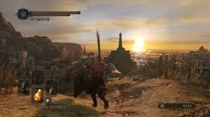 Dark Souls 2 Map Dark Souls Ii Current Gen Vs Old Gen Screenshot Comparison Shows