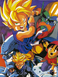 102 dragon ball gt images dragon ball gt