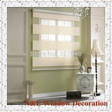 Bathroom Window Curtains Free Shipping Window Blinds Zebra Roller Blinds Shades And